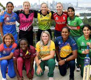 Can anyone stop Australia? Hosts target fifth title at women's T20 World Cup