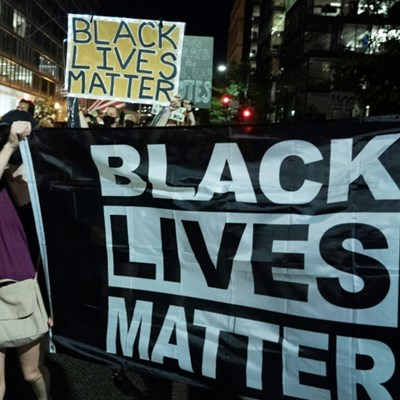 US capital braces for mass anti-racism protest