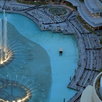 Dubai charts a path to luxury industry's new normal