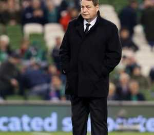Hansen mocks 'Mickey Mouse' Wallabies rival: report