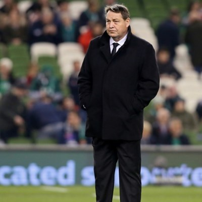 Hansen mocks 'Mickey Mouse' Wallabies rival: report