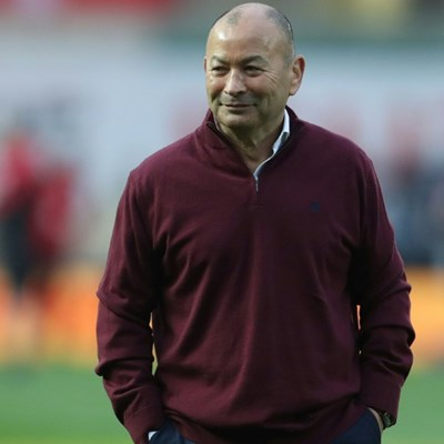 Jones wants large England contingent in Lions squad for South Africa