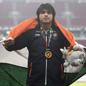 India's Chopra says virus restrictions hit Olympic hopes