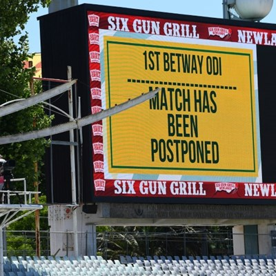 England's cricket tour of South Africa cancelled after Covid-19 outbreak