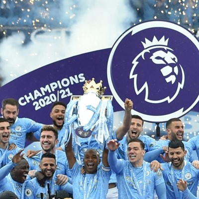 Who will challenge for Man City's Premier League crown next season?