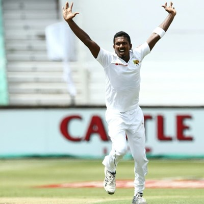 South Africa admit 'caught off guard' by rejuvenated Sri Lanka