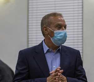 Domincan Republic prosecutor asks for 10-year prison sentences in Odebrecht graft trial