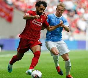 Liverpool not sated by Euro glory as title pain provides fresh fuel