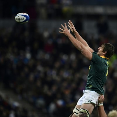 Etzebeth, Whiteley back as South Africa boost pack