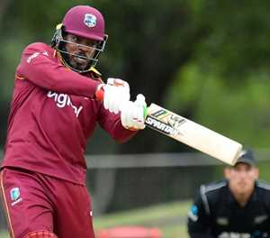 Gayle returns to Windies squad for England ODIs