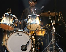 'There is no end' for Afrobeat legend Tony Allen