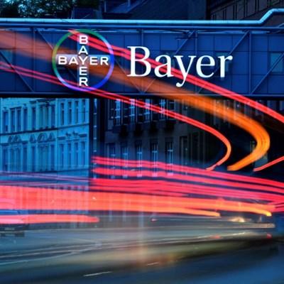 US farmer wins damages over Bayer AG, BASF herbicide