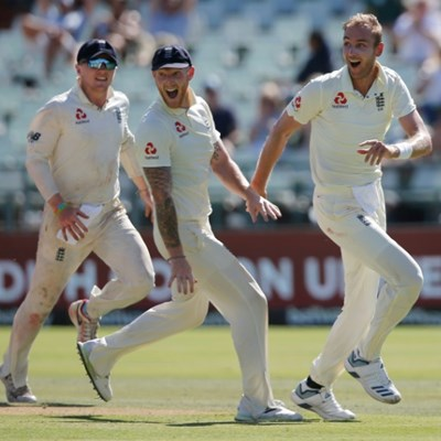 Pitch, Stokes and brass bands: South Africa v England talking points