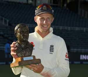 England skipper Root still in training despite virus