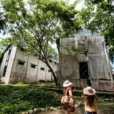 Costa Rica converts island prison into tourist attraction