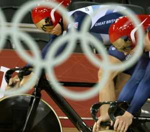 Olympics delay 'could boost Britain's cycling medal haul'