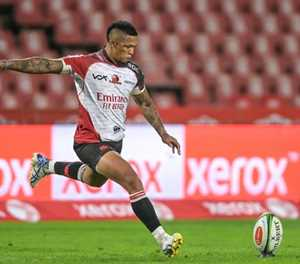 Springboks' World Cup winner Jantjies joins struggling Pau