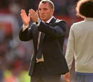 Rodgers eyes Liverpool revenge, Spurs seek salvation