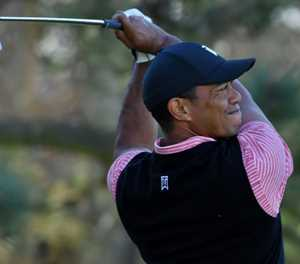 Tiger takes aim at Riviera with WGC-Mexico on horizon