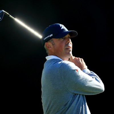 Kuchar grabs three-shot Riviera lead as Woods falters