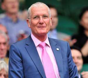 England cricket great Willis dies aged 70