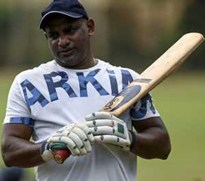 Ex-Sri Lanka skipper Jayasuriya to coach low-key Aussie club