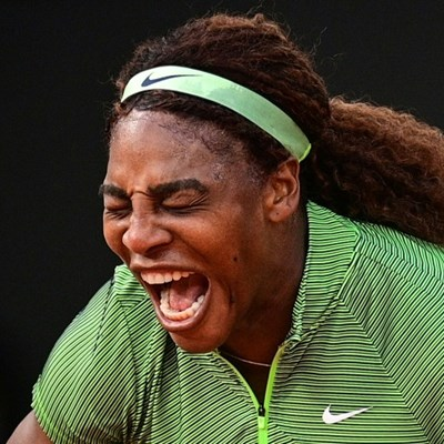 History-chasing Serena, Tsitsipas eye French Open second week