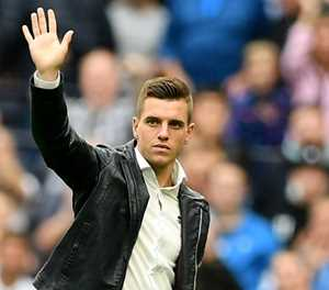 Spurs sign Giovani Lo Celso on permanent deal