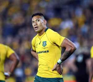 Wallabies drop Foley as Springboks ring changes