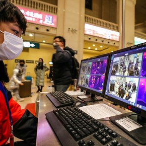 Masks, disinfectants in low supply as China virus spreads