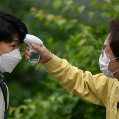 South Korea approves remdesivir for virus patients