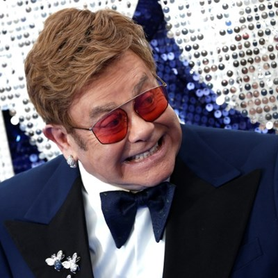 Samoa bans hit Elton John biopic over gay sex scenes