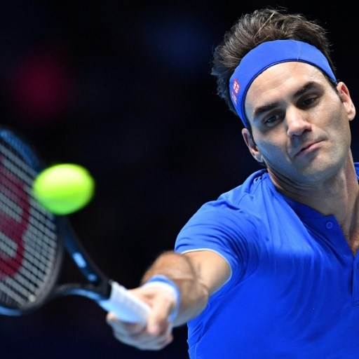 Federer passion undimmed as he plots 2019 campaign