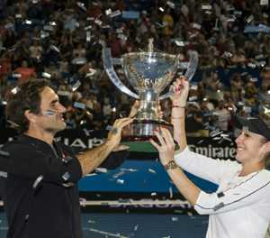 Hopman Cup axed after 31 years for new ATP Cup - reports