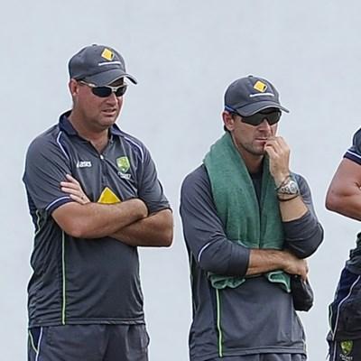 Langer to coach Australia in all formats: Cricket Australia