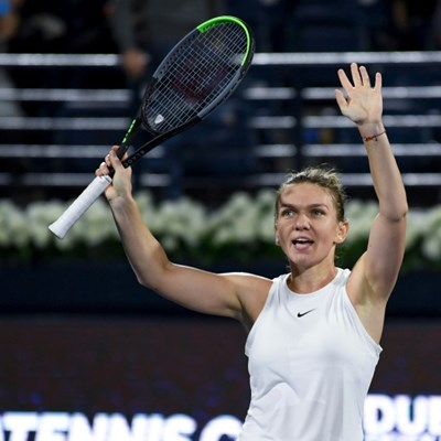 Halep signs up for Prague, adding to US Open doubts