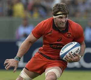 Kriel leaves Gloucester to return to Super Rugby's Lions