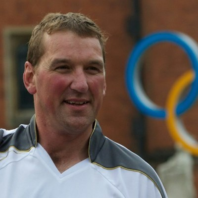 British Olympic great Pinsent calls for Tokyo Games to be scrapped