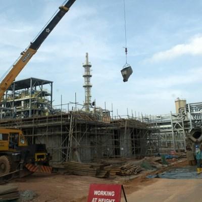 Malaysia renews licence of Australian rare earths plant