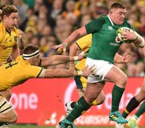 Rugby Australia says Ireland Tests 'highly unlikely'