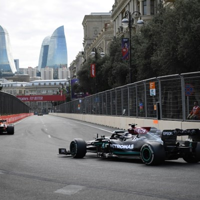 'Angry' Wolff and 'humbled' Hamilton say Mercedes must improve