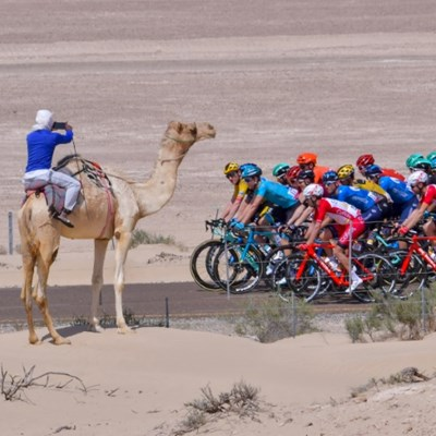 Adam Yates gains crushing UAE Tour win