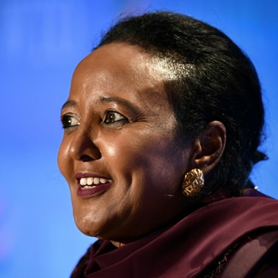'Diversity is strength': WTO candidate
