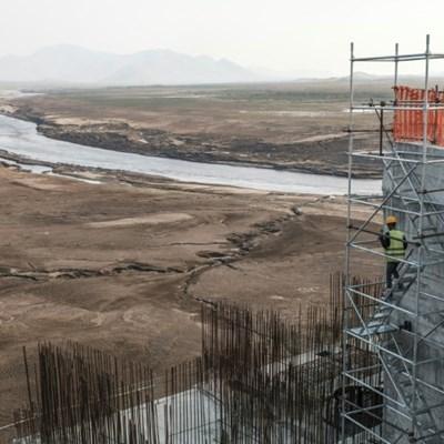 UN urges Egypt, Ethiopia, Sudan to 'work together' in Nile dam dispute