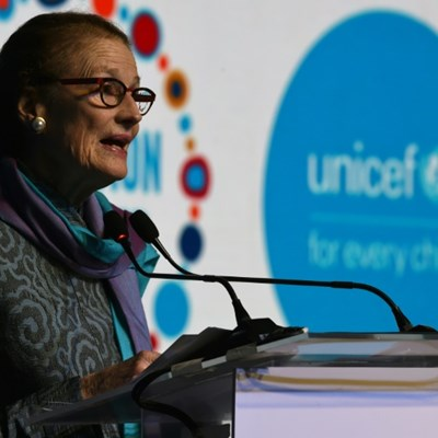 Covid's impact could mean millions more child marriages: Unicef