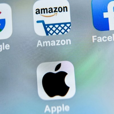 Tech titan chiefs to testify at US antitrust committee