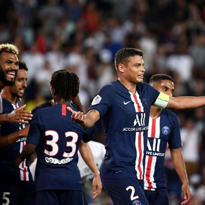 Seven charged over spate of PSG burglaries