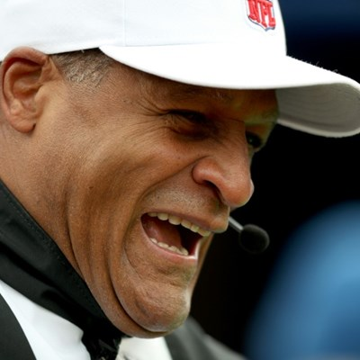 NFL appoints first all-Black officiating crew