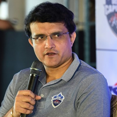 Ganguly's rise: today cricket, tomorrow India