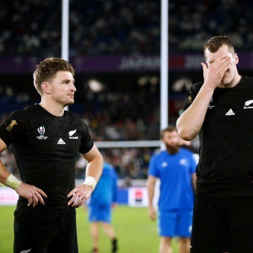New Zealand Rugby slashes salaries as sport reels from virus